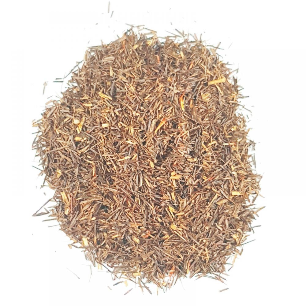 Raspberry Daze Organic Red Rooibos CBD Infused Tea Raspberry 60 mg 1.5 oz. (42.5 g)