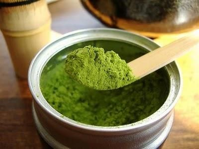 Matcha Green Tea Instant CBD Tea Powder 60 mg 1.5 oz. (42.5 g)