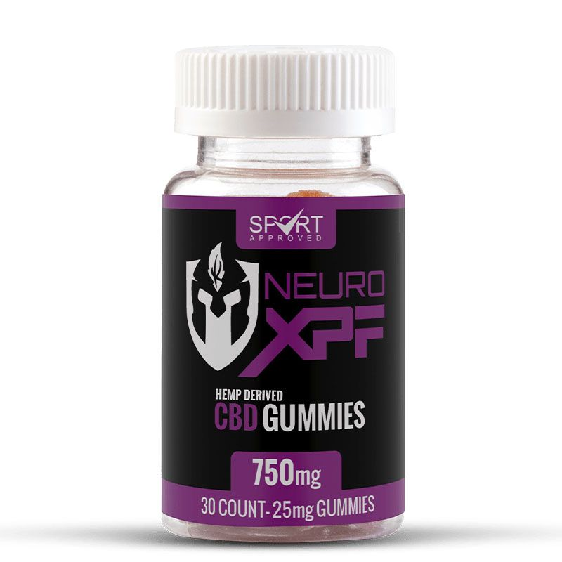 CBD Gummies Assorted Flavors 750 mg 30 Gummies